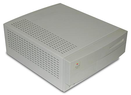 Apple Macintosh IIvx