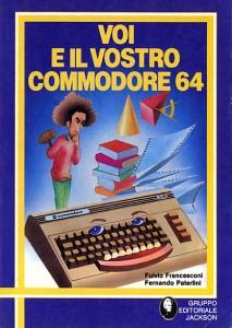 Voi e il vostro Commodore 64
