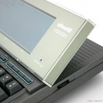 Olivetti M10 (dettaglio)