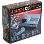 Commodore Amiga CD32 (scatola)