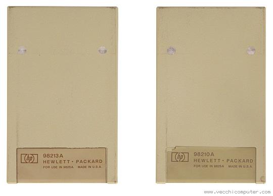 ROM per HP 9825