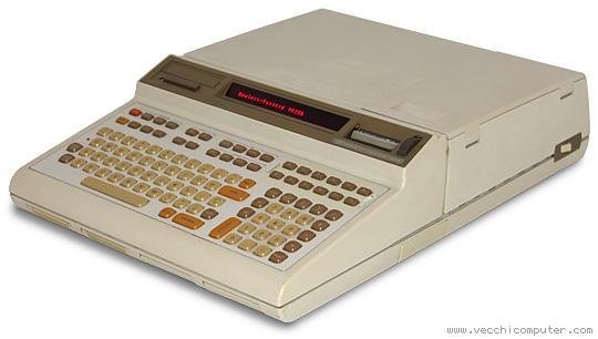 HP 9825B