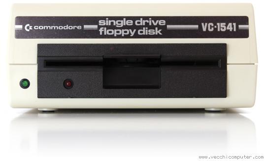 Commodore VC-1541