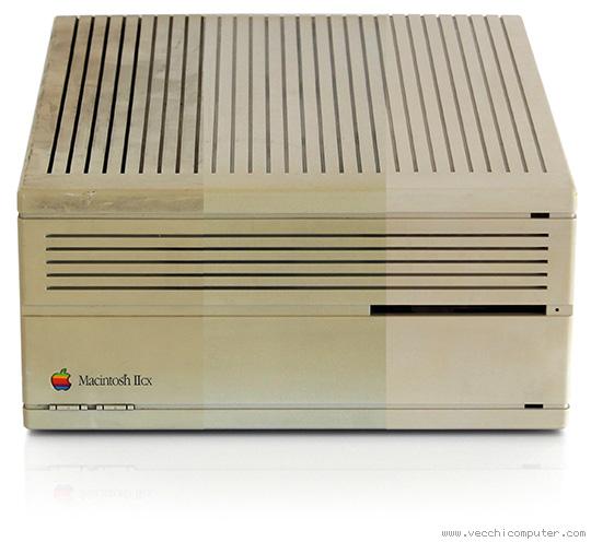 Apple Macintosh IIcx