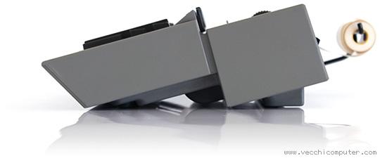 Olivetti Logos 40 (lato)