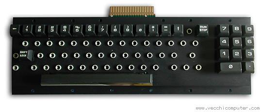 Commodore 8032 (tastiera)