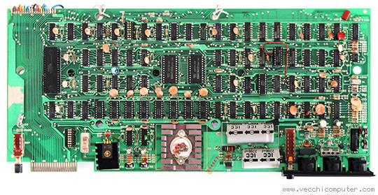 TRS-80 (scheda madre)
