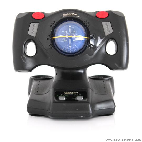QuickShot Aviator 3 (fronte)
