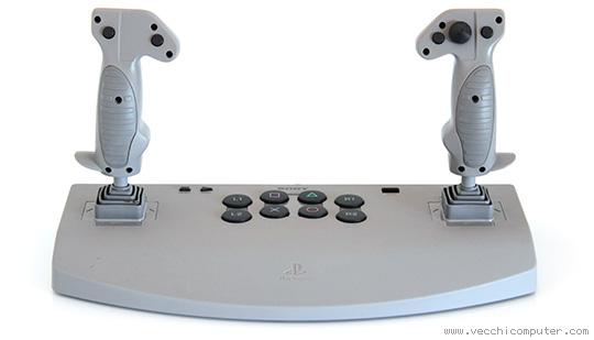 Sony analog joystick