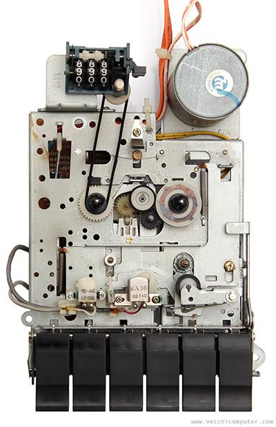 Sharp MZ-80K - registratore