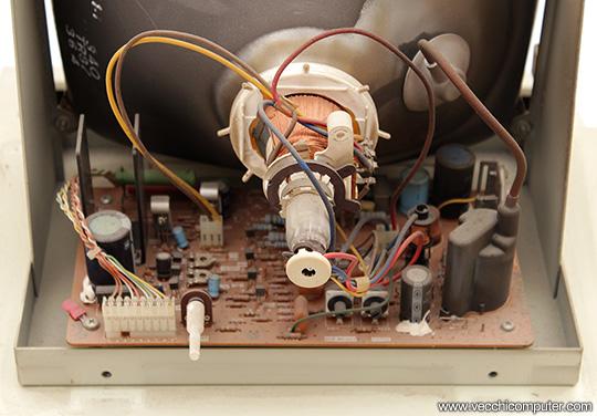 Commodore MMF 9000 - monitor
