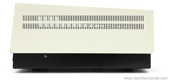 Commodore 4040 - Lato