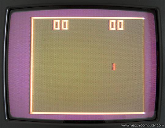Commodore 3000H - Squash