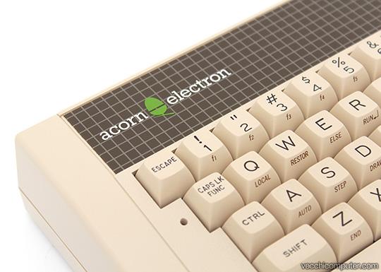 Acorn Electron - tastiera