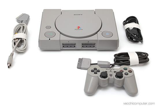Sony PlayStation - donazione