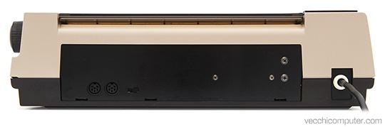 Commodore MPS 801 - retro