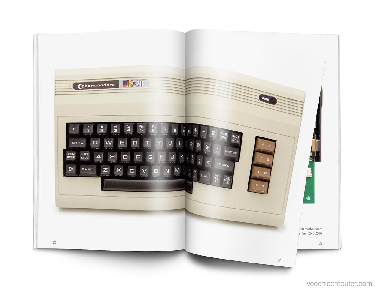 Commodore VIC 20: A Visual History