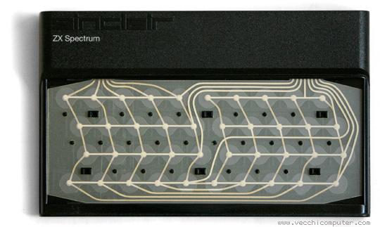 membrana ZX Spectrum