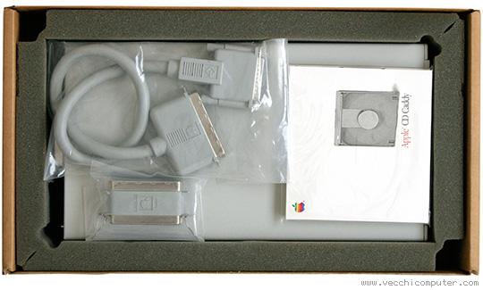 AppleCD 300 (scatola)