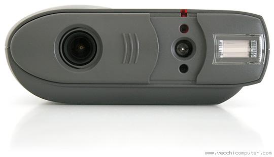 Apple QuickTake 150 (obiettivo aperto)