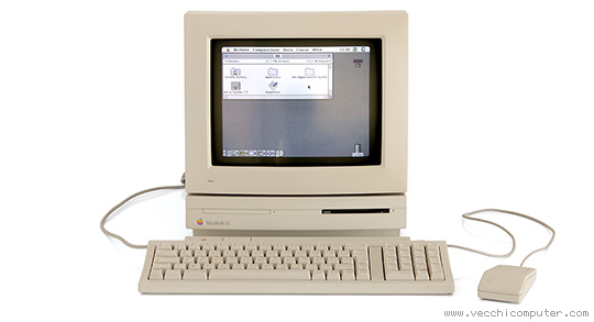 Apple Macintosh LC