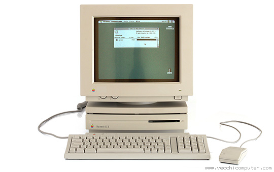 Apple Macintosh LC II