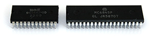 Commodore 8032 (pezzi guasti)
