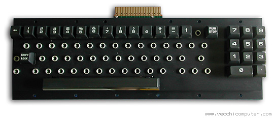 Commodore 8032 (tastiera)