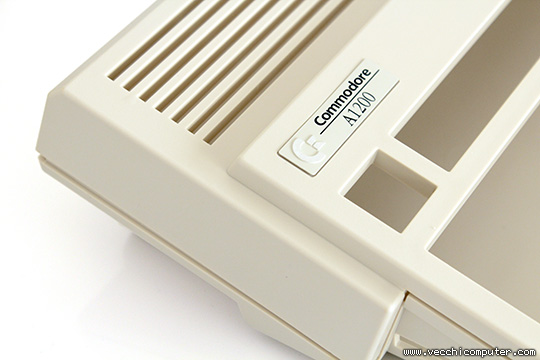 Commodore Amiga 1200 (scocca pulita)