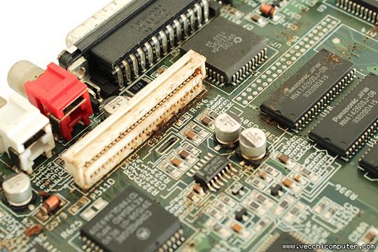 Commodore Amiga 1200 (scheda madre)