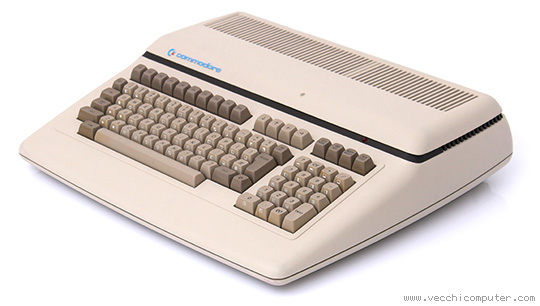 Commodore 610