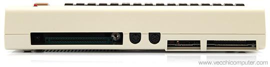 Commodore VIC 20 - retro