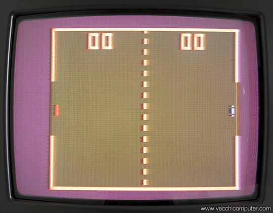 Commodore 3000H - Football