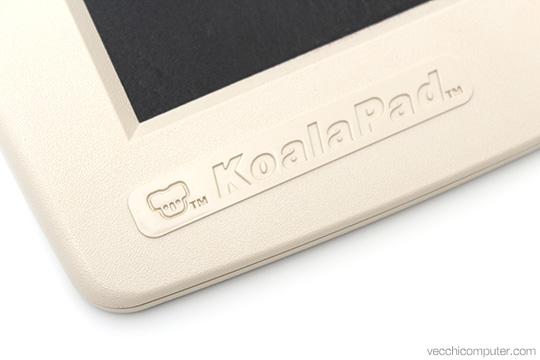 KoalaPad - dettaglio