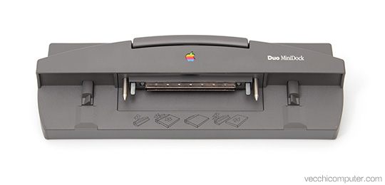 Apple Macintosh Duo MiniDock