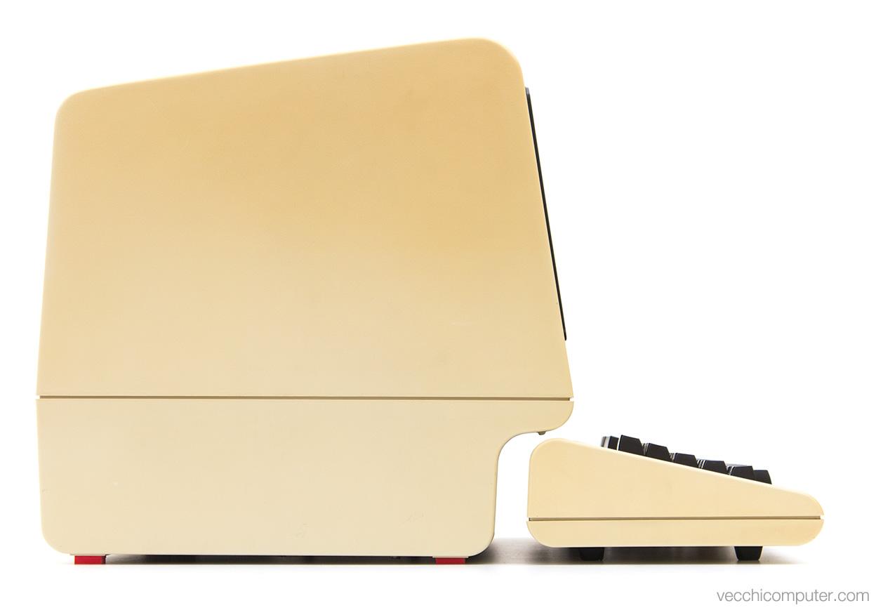 Digital VT100 - lato