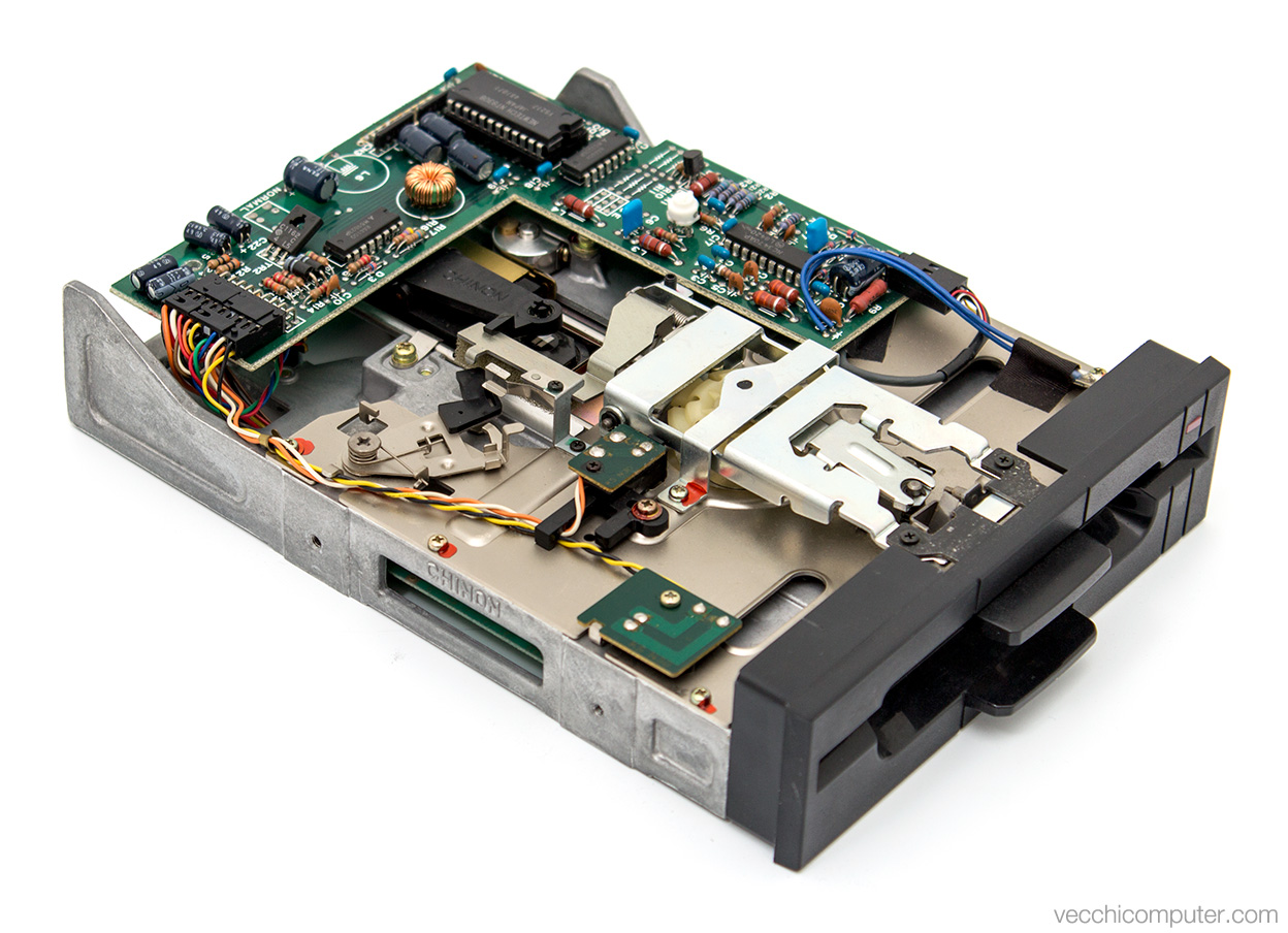 Floppy drive Chinon