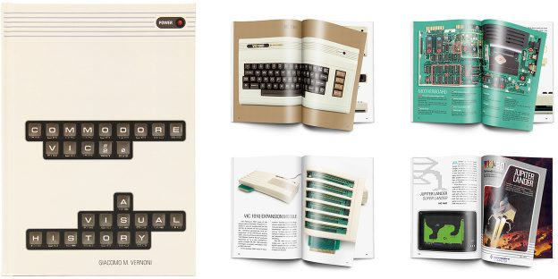 Commodore VIC 20: A Visual History