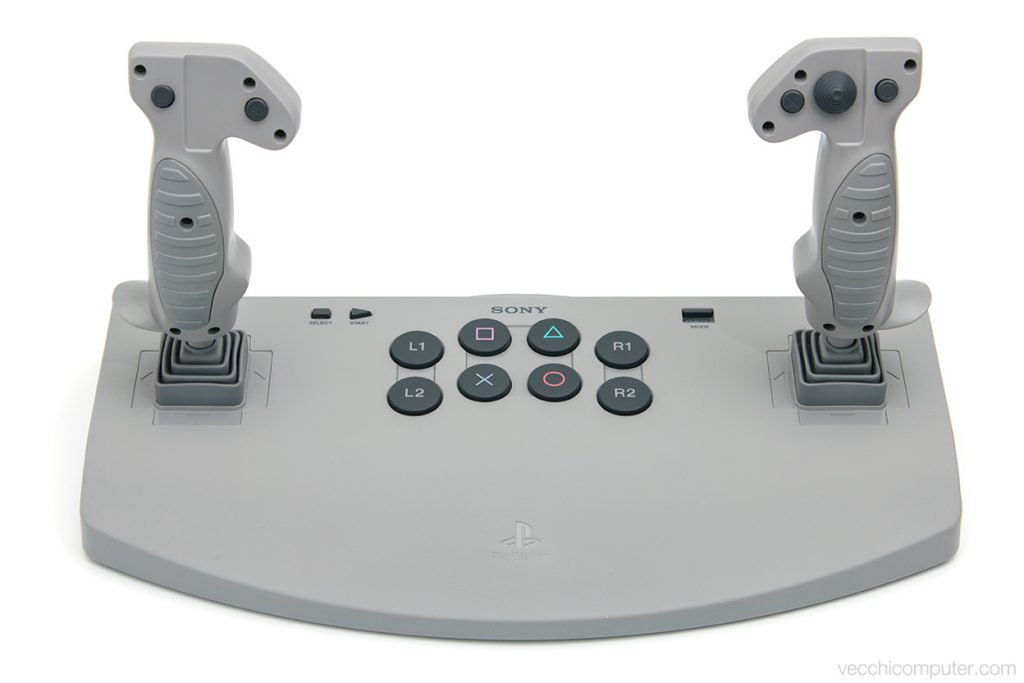 Sony PS1 Analog Joystick