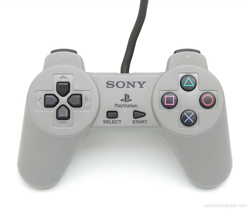 Sony PS1 controller originale