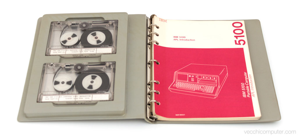 IBM 5100 - manuale APL Introduction