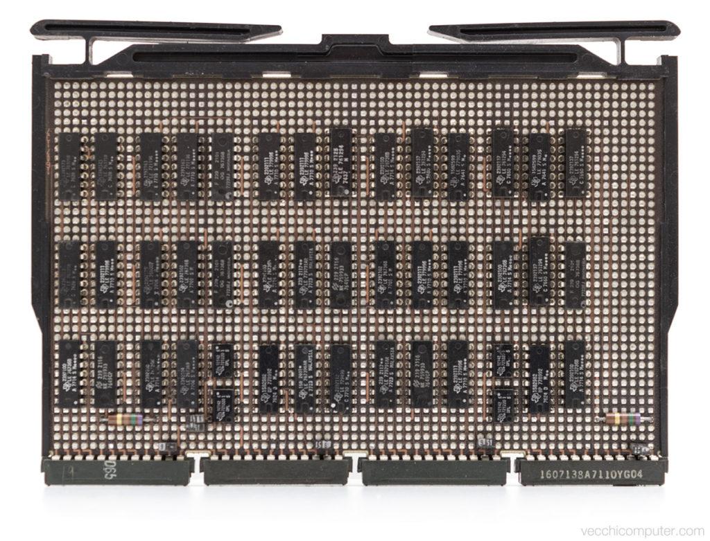 IBM 5100 - scheda B