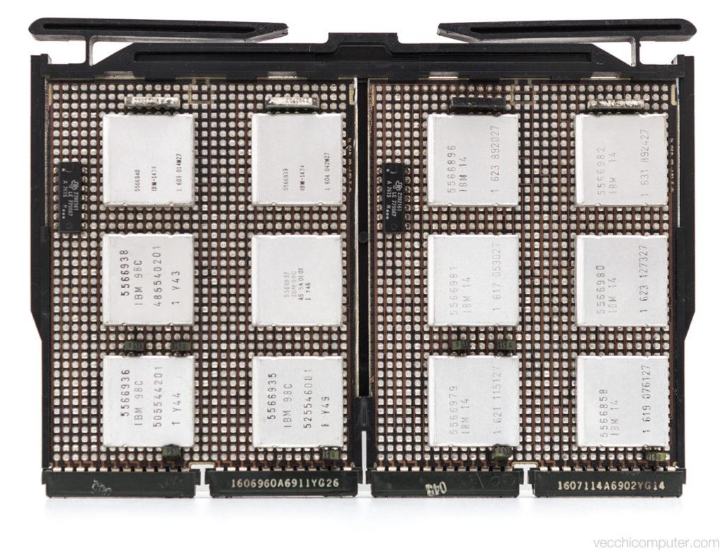 IBM 5100 - scheda C