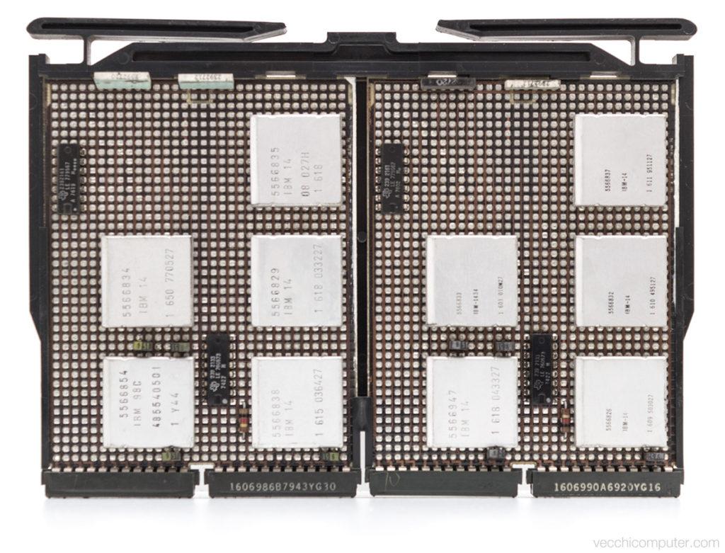 IBM 5100 - scheda D