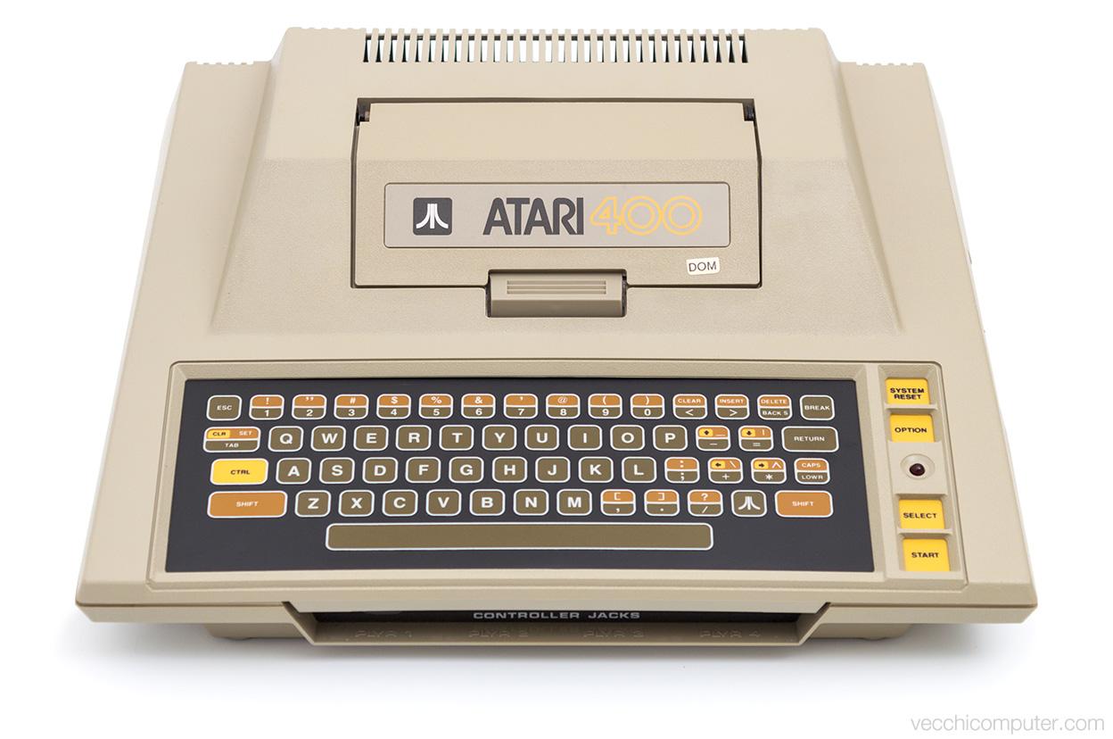 come si fa a collegare Atari 2600 altoparlanti esterni collegare