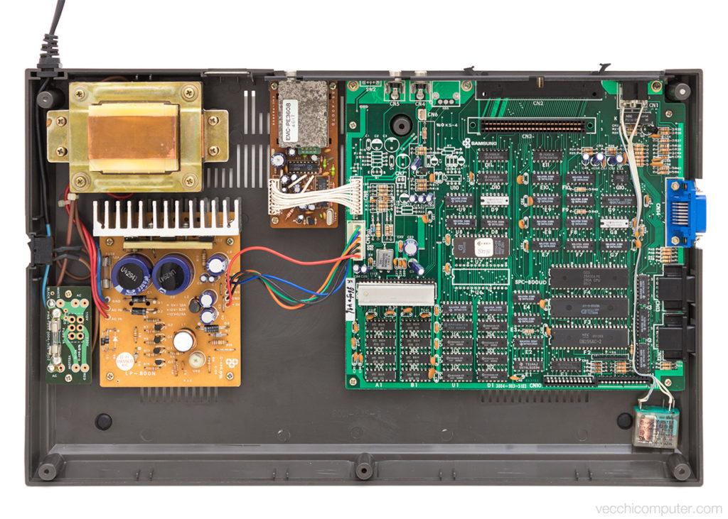 Fenner SPC-800