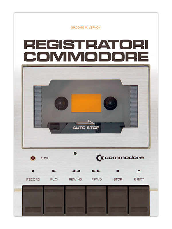 Registratori Commodore